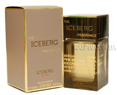 Iceberg Fragrance