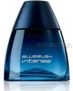 Avon Blue Rush Intense