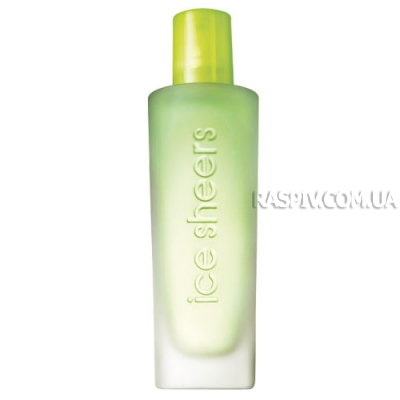 Avon Ice Sheers Refreshing
