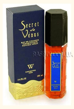 Weil Secret De Venus