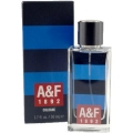 Abercrombie & Fitch 1892 Cobalt Cologne